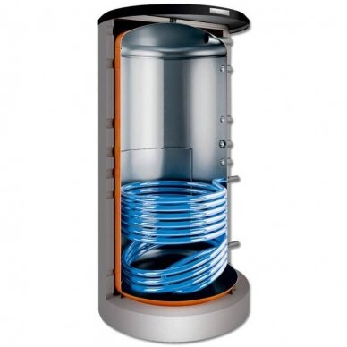 Akumuliacinė talpa Bosch BS 1300-6 ER C 2