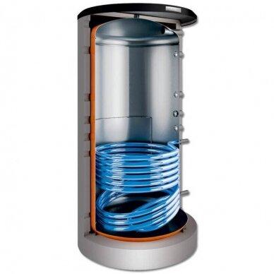 Akumuliacinė talpa Bosch BS 500-6 ER C 2