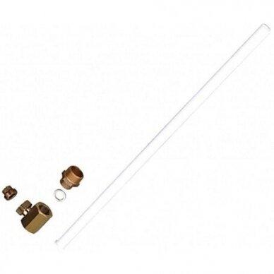 Bosch ZL102/1 priedas recirkuliacijos prijungimui talpoms WD 120 B ir WD 160 B