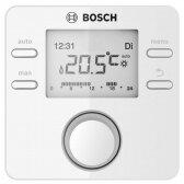 Patalpos termostatas Bosch CW100 su lauko jutikliu
