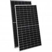 Saulės modulis Jinko Tiger Pro Mono Facial 120 (6*20) 445W 20,62% P type Mono